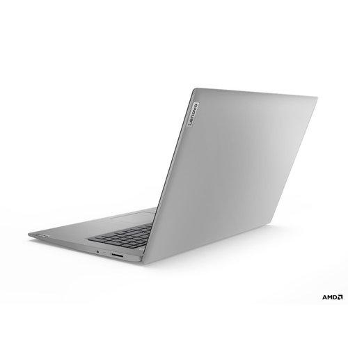 Lenovo 17.3 F-HD / RYZEN 5-3500U  / 8GB / 512GB / W10H / AZERTY BE / RETURNED