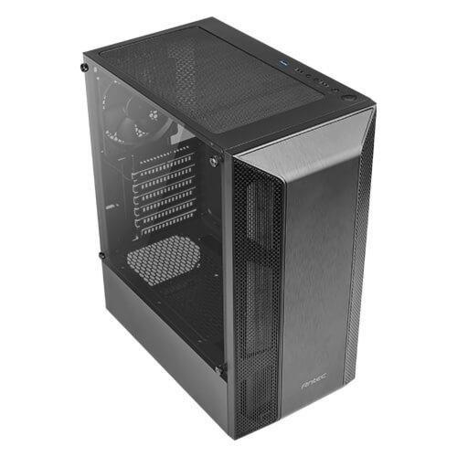 Antec Case  NX250 Midi Tower Zwart