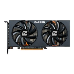 Powercolor PowerColor AXRX 6700XT 12GBD6-3DH videokaart AMD Radeon RX 6700 XT 12 GB GDDR6