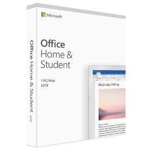 Microsoft Office 2019  Home & Student UK