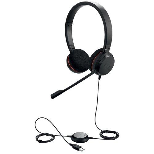 OEM Jabra Headset Evolve 20 MS Stereo