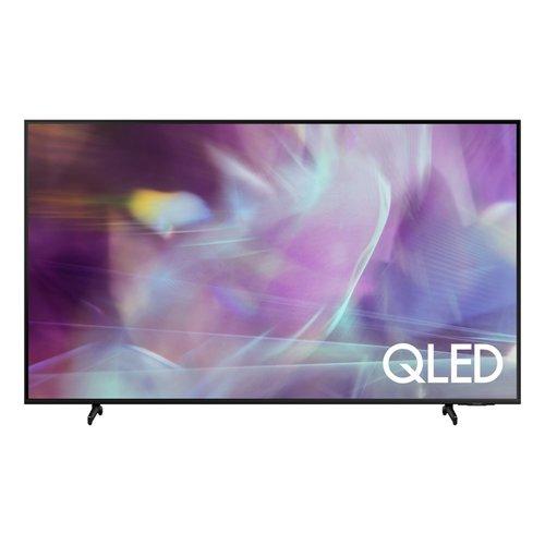 "Samsung Series 6 QE55Q60AAU 139,7 cm (55"") 4K Ultra HD Smart TV Wifi Zwart"