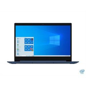 Lenovo 17.3 I5 1035G1  / 8GB / 1TB HDD 256GB / W10H