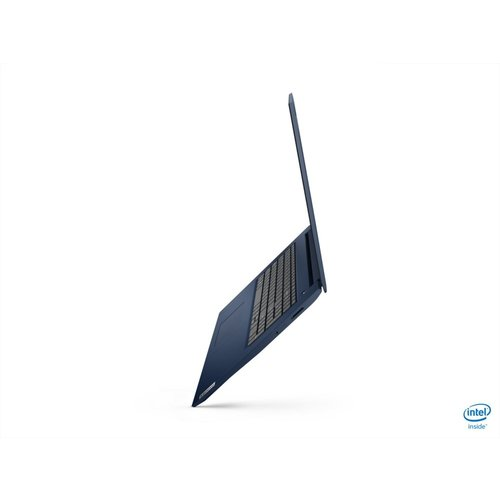 Lenovo 17.3 I5 1035G1  / 8GB / 1TB HDD 256GB / W10P