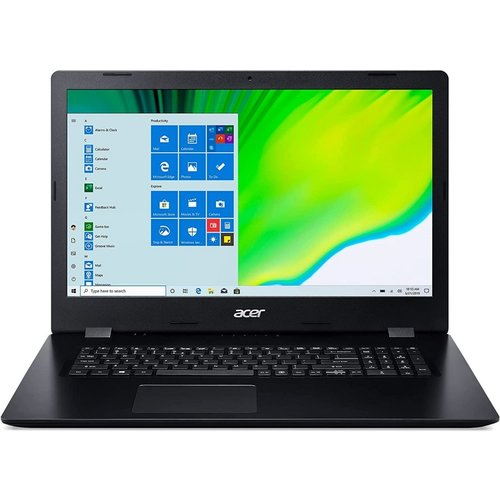 Acer Aspire 3 A317 17.3 HD / i5-1035G1 / 8GB / 1TB+256GB W10