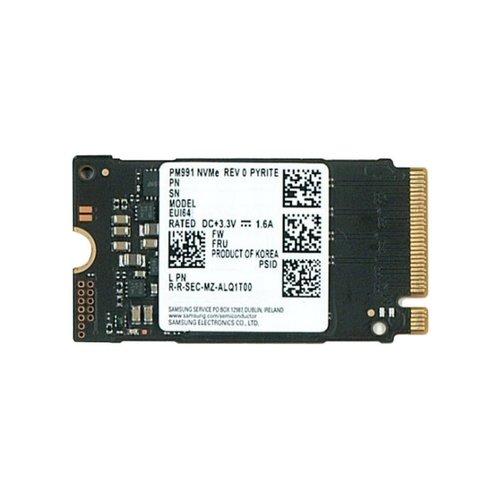 Samsung SSD   M.2 NVMe 256gb