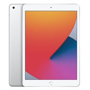 "Apple iPad 32 GB 25,9 cm (10.2"") Wi-Fi 5 (802.11ac) iPadOS Zilver"
