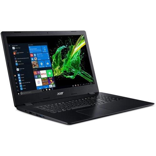 Acer Aspire 17.3 HD N4000  / 4GB / 256GB / W10