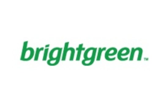 Brightgreen LED lights