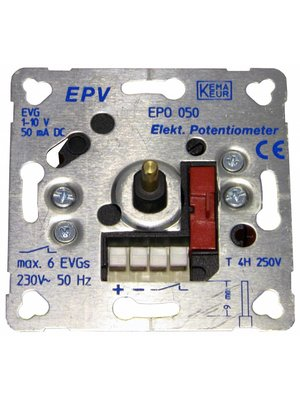 EPV 1-10V Electronic Potentiometer EPO50