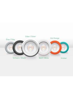 Frontblenden für D900+ Curve