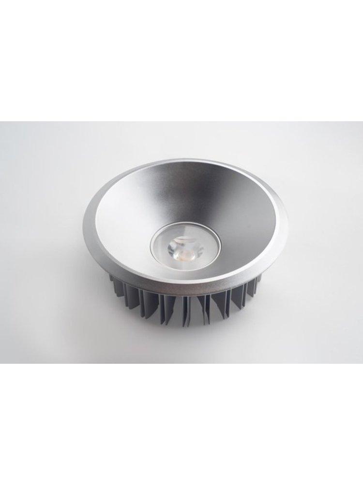 D2000 Curve - LED Deckenleuchte - LAGERRÄUMUNG