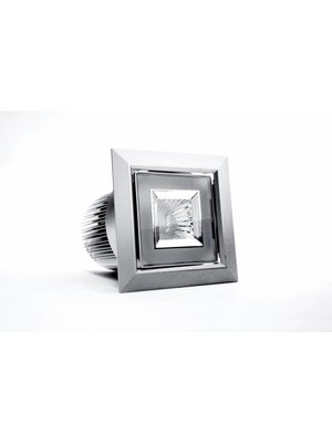 D900 Cube v2 - LED downlight