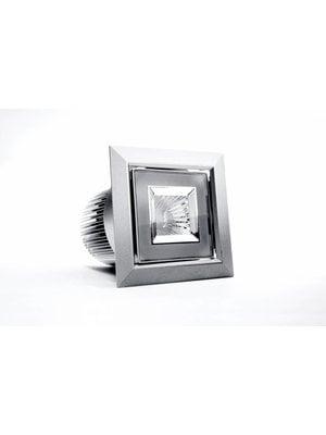 D900 Cube v2 - LED downlight
