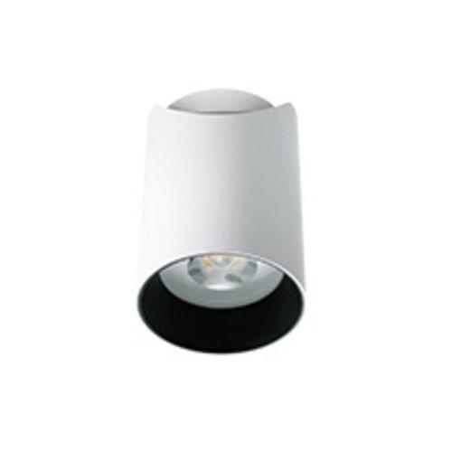 D900.SHX Curve LED Deckenaufbauleuchte