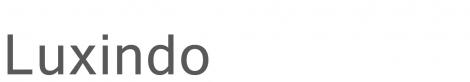 Luxindo | Ihr Elektro-Shop für energiesparende Beleuchtungssteuerung und LED Beleuchtung
