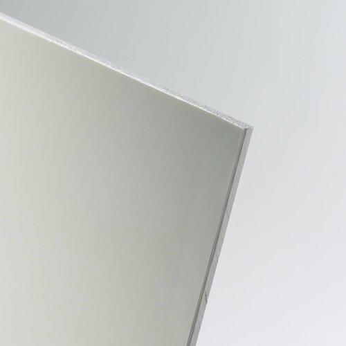SIMONA PP Kunststoffplatte Grau