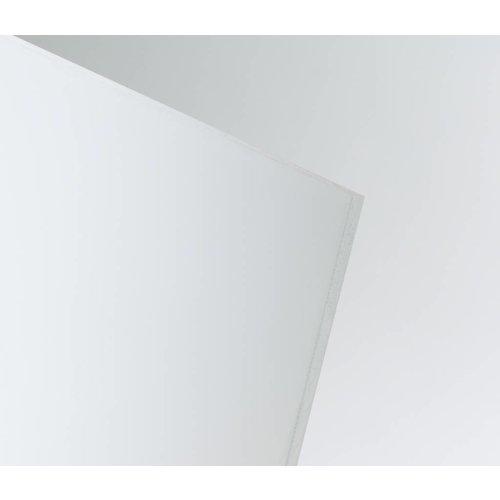 SIMONA PP Kunststoffplatte Natur