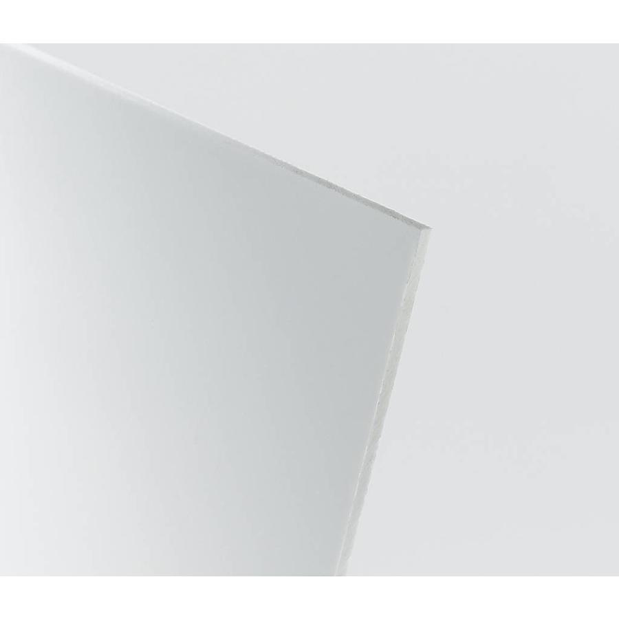 Extrem Hart-PVC Kunststoffplatte - AH-Kunststoffe - A+H Kunststoffe BP37
