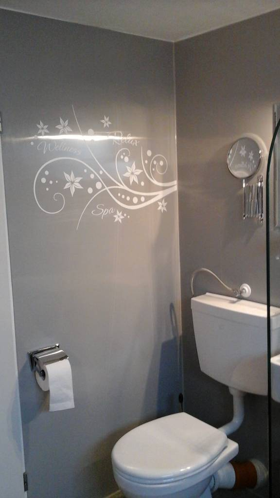 Der Kunststoffblog - Wandverkleidung für\'s Bad - A+H Kunststoffe