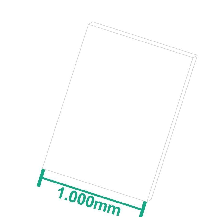 Turbo Hart-PVC Kunststoffplatte - AH-Kunststoffe - A+H Kunststoffe PJ64