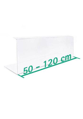 Coronaschutz | 50-120 cm