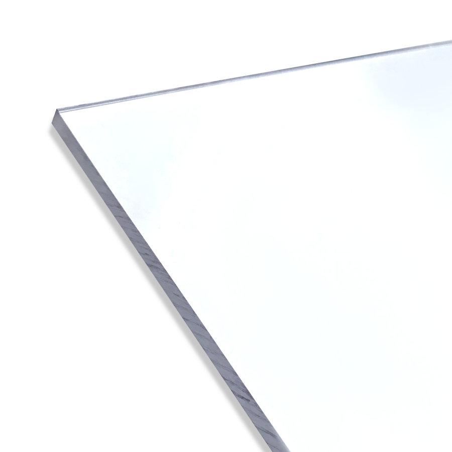PET-G Kunststoffplatte