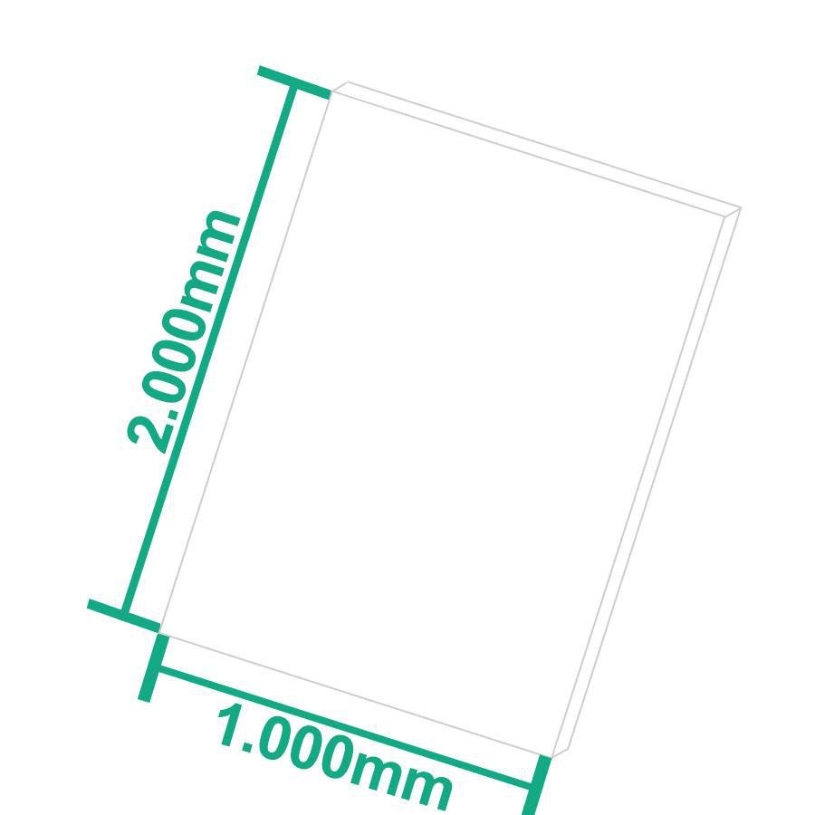 Wandverkleidung PVC Schwarz