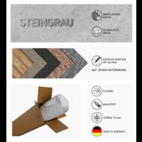 Motiv: Stein Grau Hell Natural