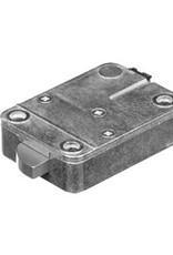 Elektronisch slot EM2010DX / EM3510DX kluisslot