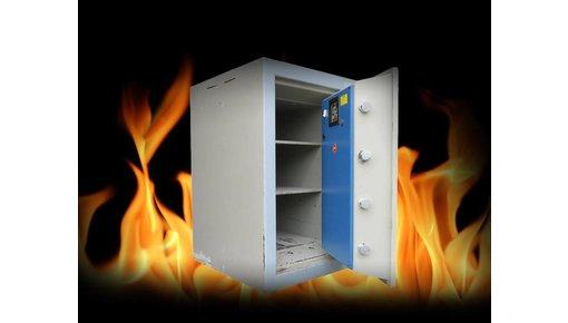 Brandwerende kluis kopen?