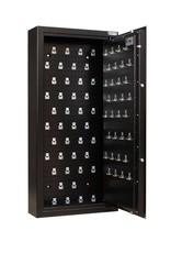 Sleutelkluis K1250 voor 100 - 150 sleutels, bovag kluis, garagekluis, rdw sleutelkluis
