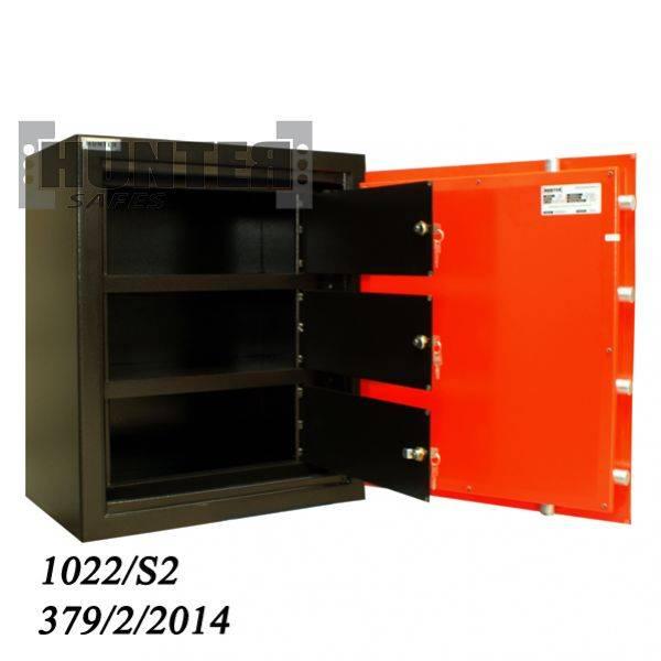 1022/S2 P700 3Sg kluis