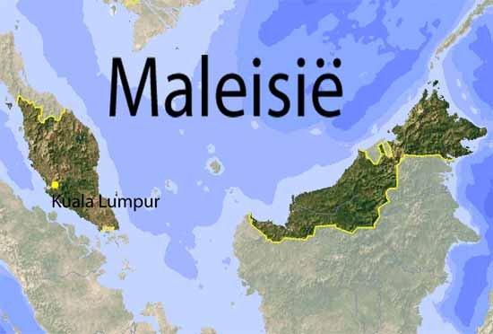 Export naar Maleisië