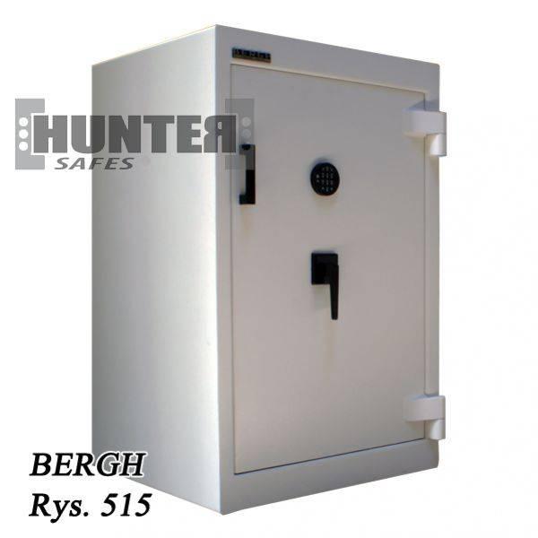 Refurbished Bergh 4025