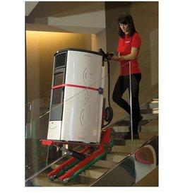 Traploper Domino tot 400 kg