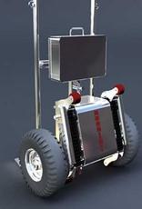 Elektrische traploper Buddy tot 160 kg