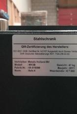Gebruikte kluis Metafa MK3B, wapenkluis, documentenkluis, inbraakwerende kluis