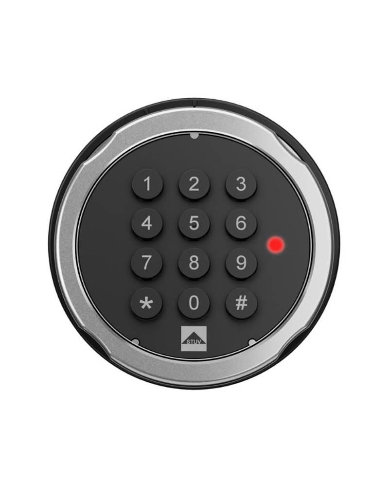 Elektronisch kluisslot SWINGLOX