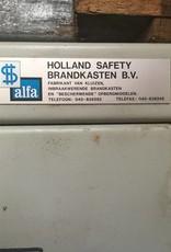 Inbraakwerende kluis Holland Safety Brandkasten 180 HSB