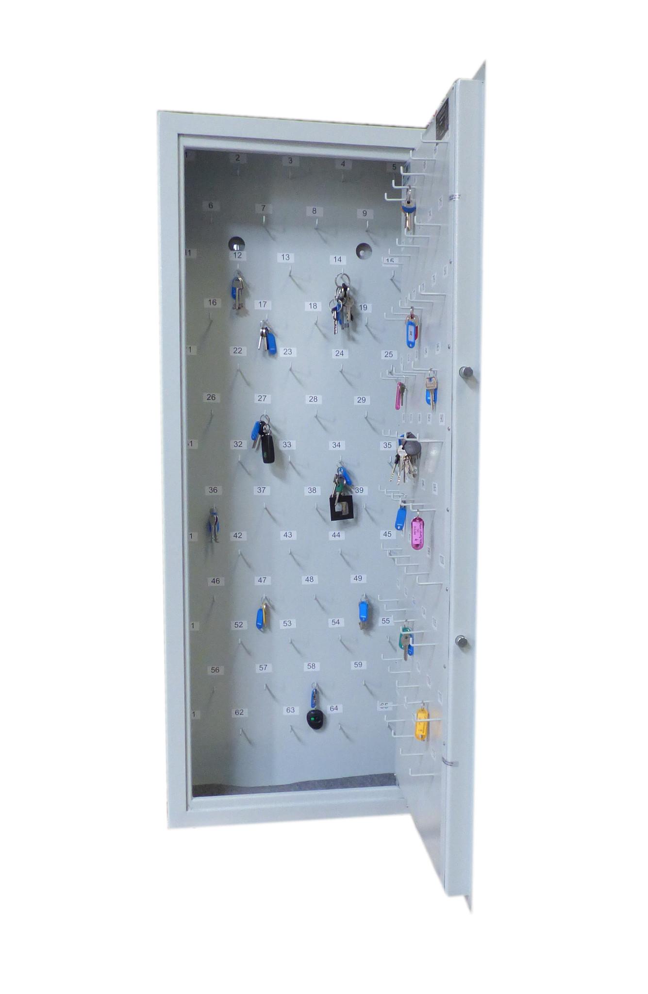 Sleutelkluis K1500/S-1 voor 115 sleutels