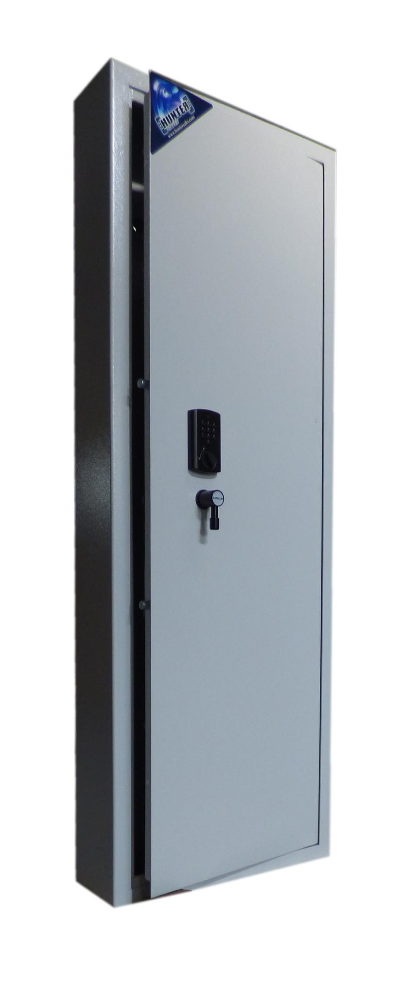 Sleutelkluis K1750/S-2 voor 135 sleutels, bovag kluis, rdw sleutelkluis
