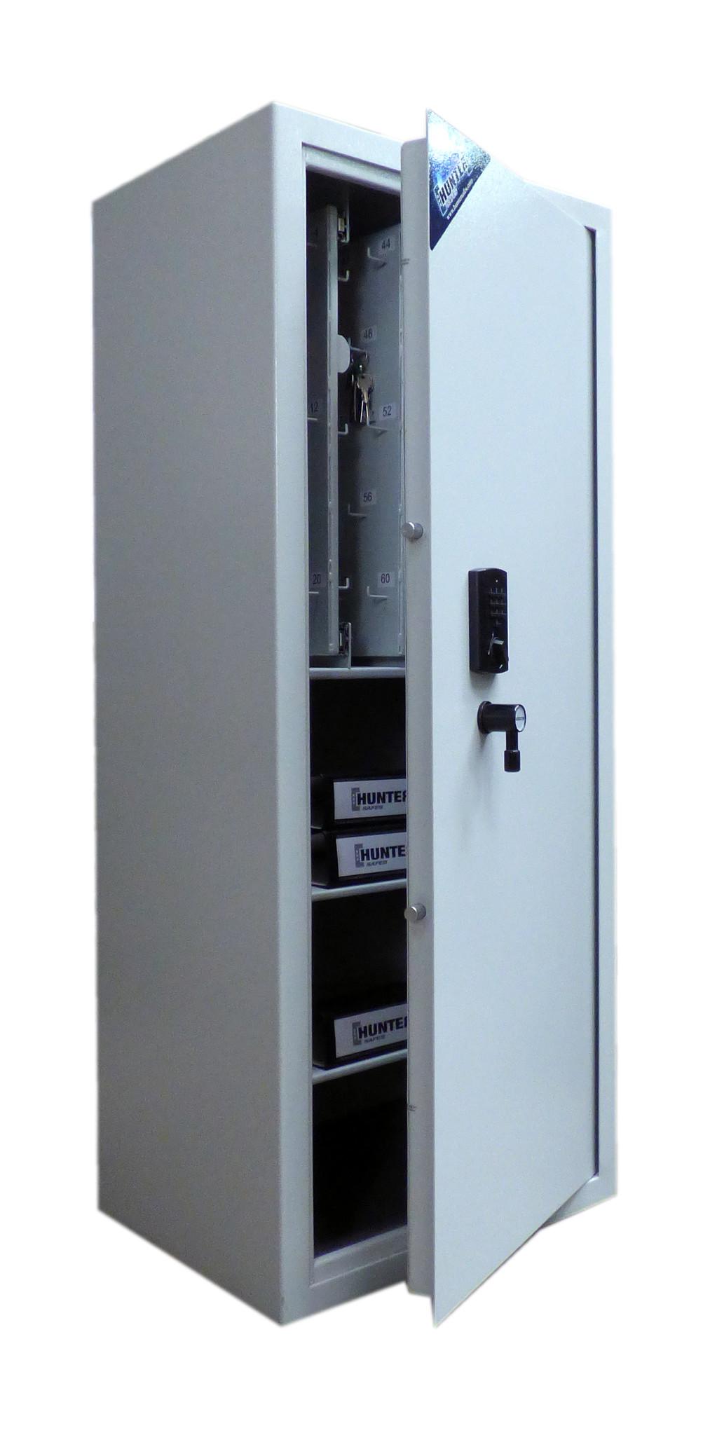 RDW en BOVAG sleutelkluis voor sleutelbossen en documenten