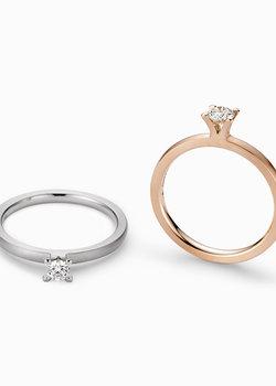 Engangement rings
