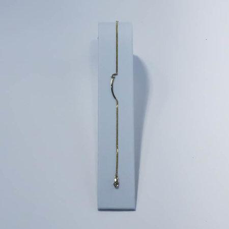 Gouden armband vanJorien