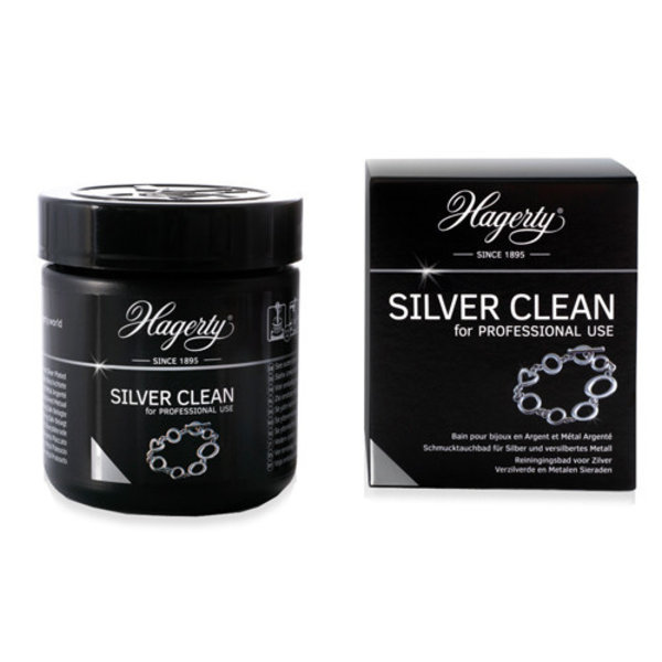 Hagerty Hagerty Silver Clean