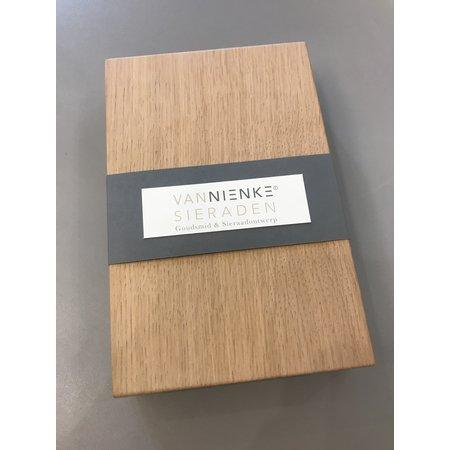 vanNienke Copy of GSE Box Extended - GSE collectie in luxe sieradendoos