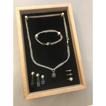 vanNienke GSE Box Basis - GSE collectie in luxe sieradendoos