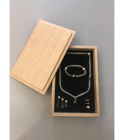 GSE Box - Luxe sieradendoos