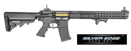 "APS APS ""Boar Tactical"" Silver Edge 17"" KeyMod"